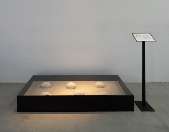 , 'Dino Eggs,' 2002, Galleri Nicolai Wallner
