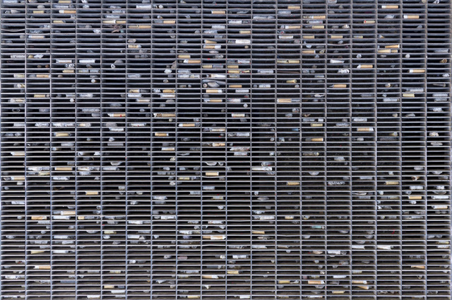 , 'DNA# 2,' 2013, Diana Lowenstein Gallery