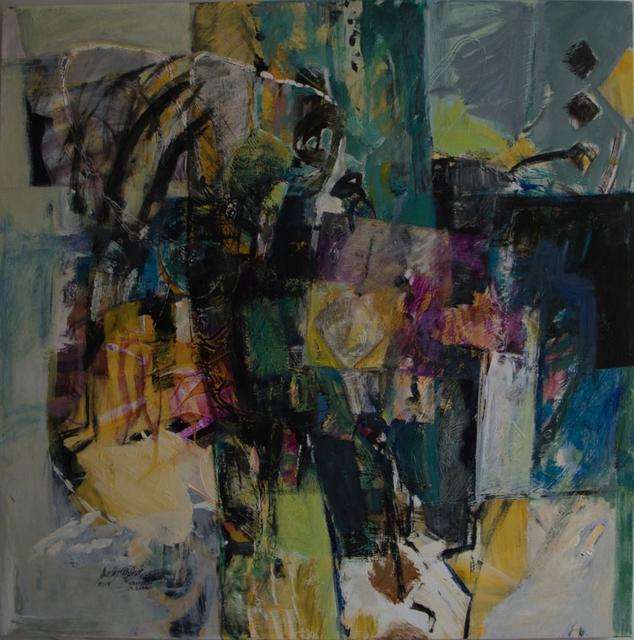 Shahrzad Ghazi Zahedi, 'Untitled', 2019, CAMA Gallery