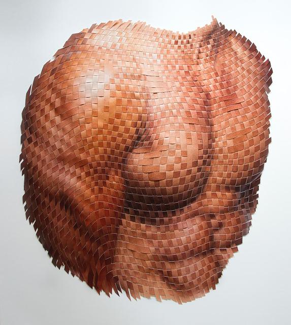 , 'Untitled,' 2018, NG Art Gallery