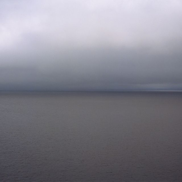 , 'Sections of England: The Sea Horizon - No 22, 1976-7,' 2013, Ingleby Gallery