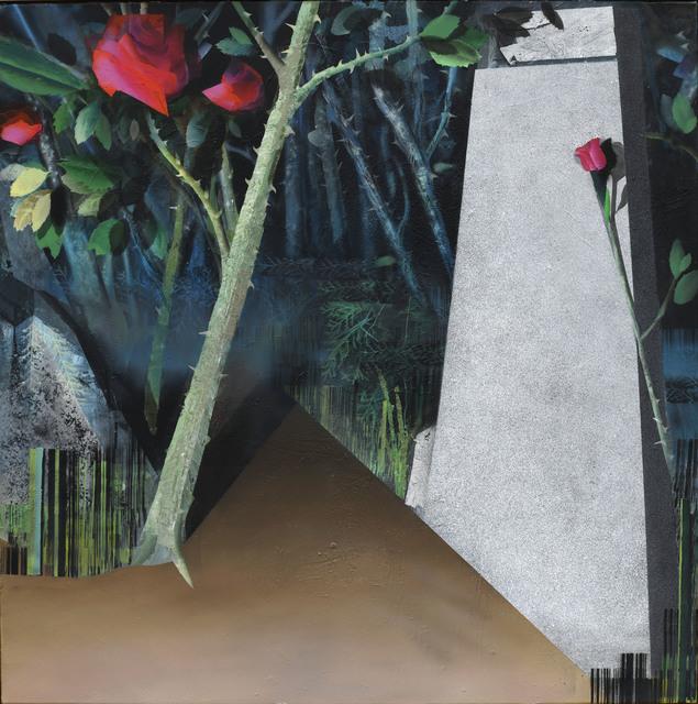 , 'Under der Linden,' 2017, Galerie Kleindienst