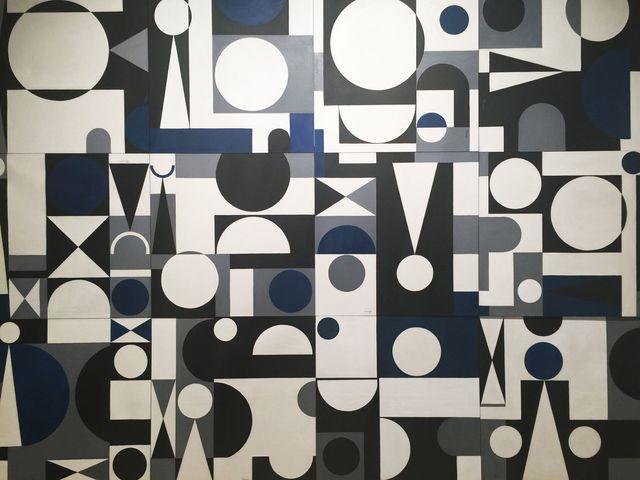 , 'Mural, Memoria y Reflexión,' 1972, Leon Tovar Gallery