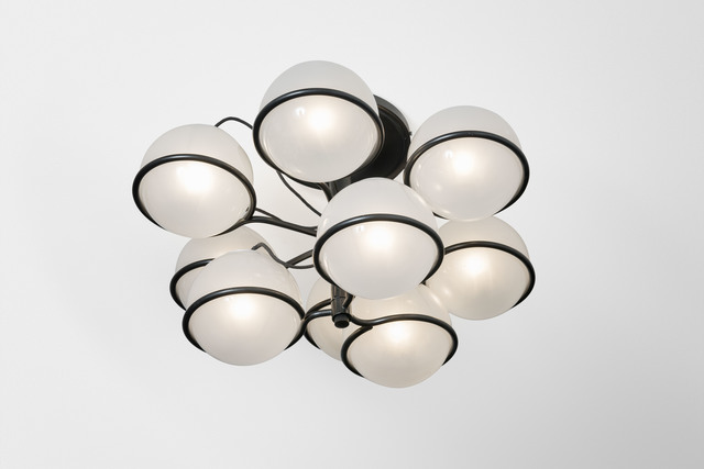 , 'Ceiling lamp ,' 1963, Galerie Le Beau