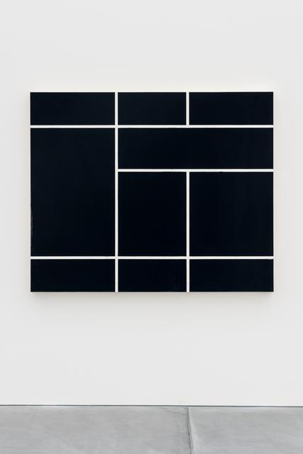 Ricardo Alcaide, 'Order to Breathe', 2016, von Bartha