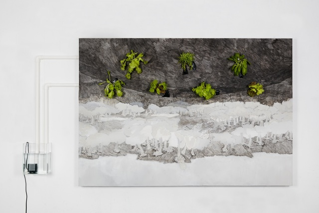 , 'The Carnivorous Island 嚥人島,' 2016, Galerie Ora-Ora