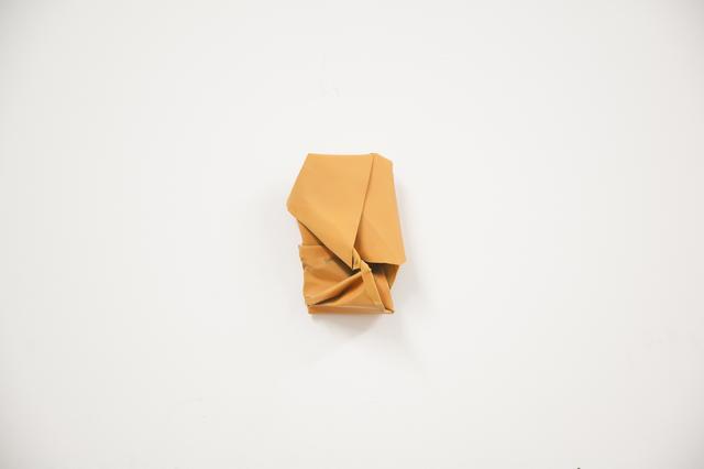 , 'La Enirpermesilo (Homan),' 2016, ANDREW RAFACZ