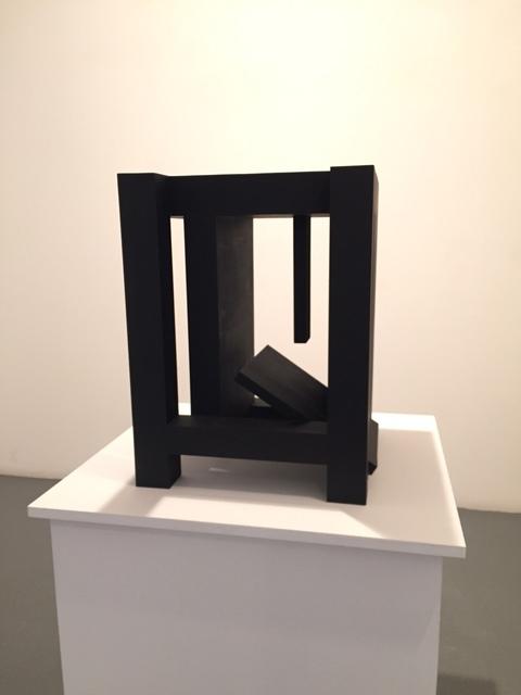 , 'Coll #2,' 2006, Maddox Arts
