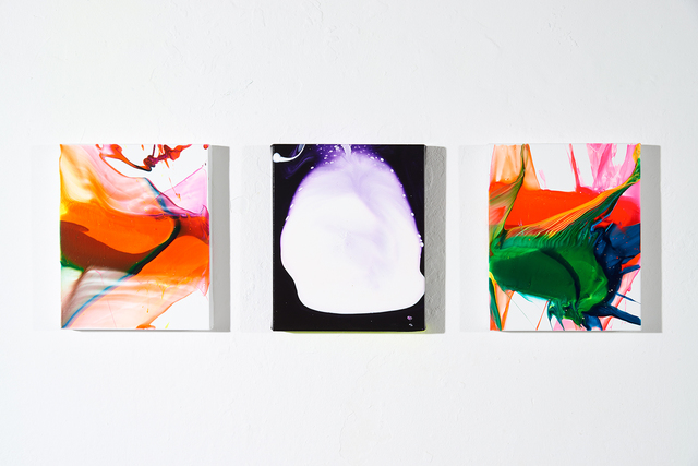 , 'SP163,' 2017, Galerie Nikolaus Ruzicska