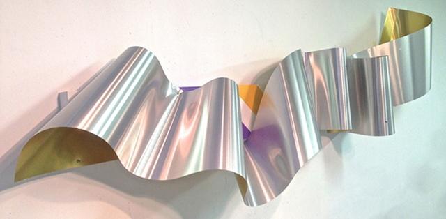 Judith Pratt, 'Fragment #1', Zenith Gallery
