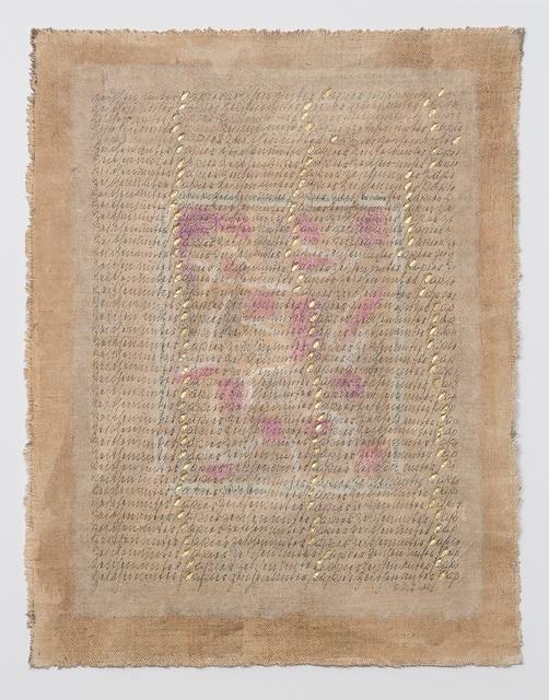 , 'Untitled,' 1970s, Richard Saltoun