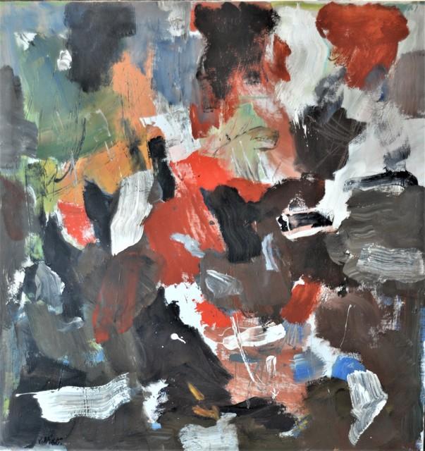 John Von Wicht, 'Innovation', 1963, Clarke Gallery