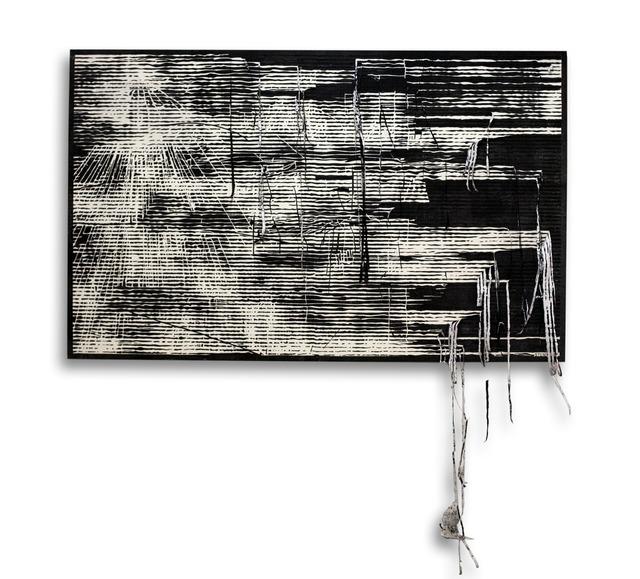 , 'Notturno ,' 2015, Celaya Brothers Gallery