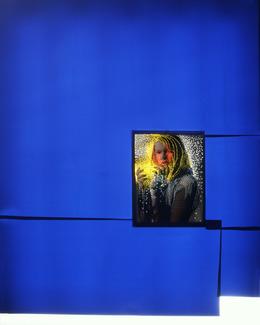 , 'magic moments,' 2008, Galerie Ernst Hilger