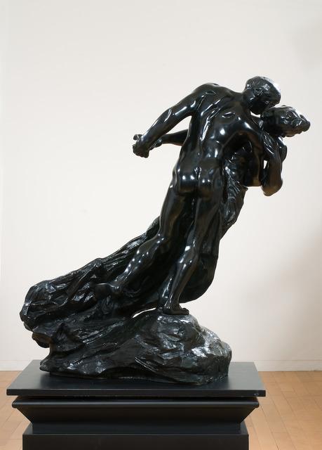 , 'La Valse,' 1895, Asia University Museum of Modern Art