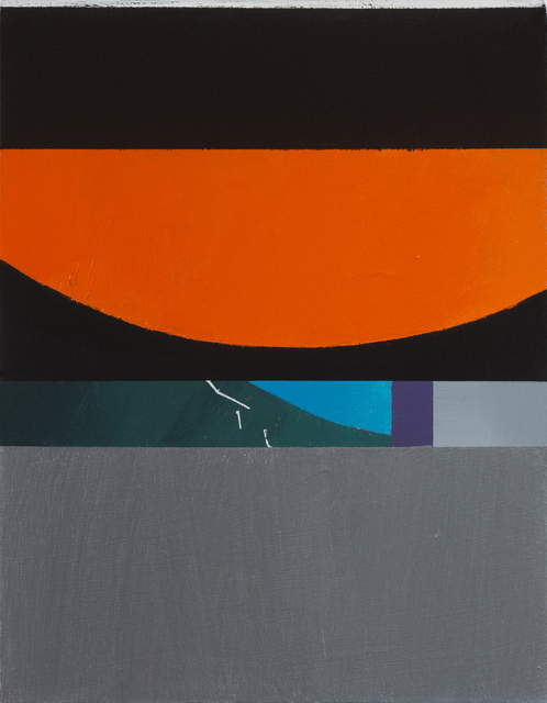 , 'Trail,' 2019, Arario Gallery