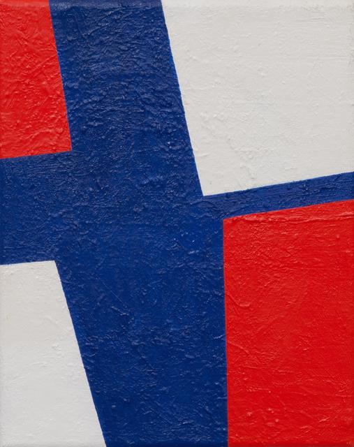 , '4552,' 2006-2011, Philip Slein Gallery