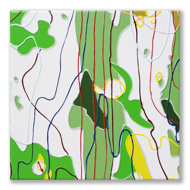 , 'Untitled 5,' 2015, LAUNCH LA