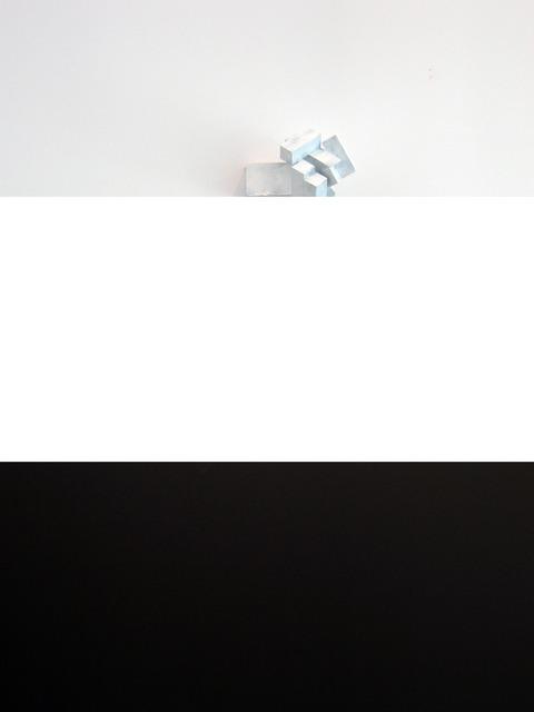 , 'Hipposblanco,' 2013, Yancey Richardson Gallery