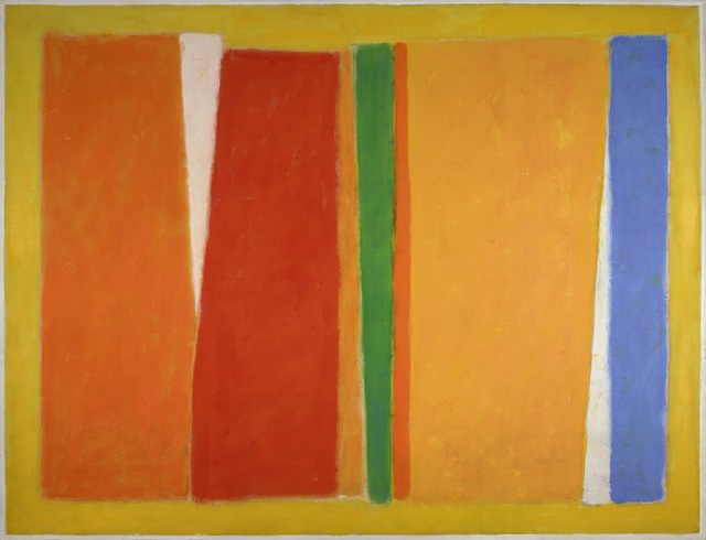 , 'Untitled (5-71),' 1971, Berry Campbell Gallery