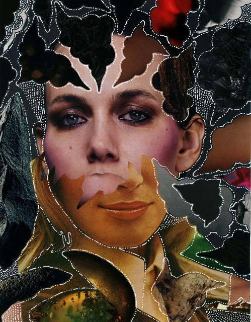 , 'Portrait of a Stranger,' 2013, SNOW Contemporary