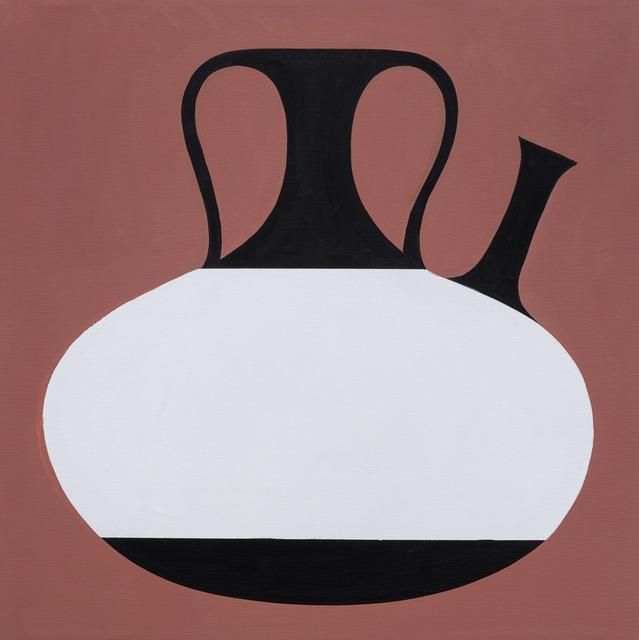 , 'Amphora n°9,' 2018, M77 Gallery