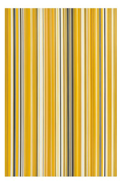 Cornelia Thomsen, 'Stripes Nr. 71', 2013, Erik Thomsen