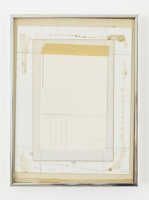 , 'Eskimo Blanket Toss,' , Greene Naftali Gallery