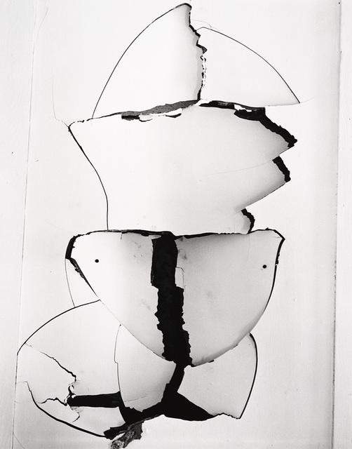, 'Wall Board,' 1976, Scott Nichols Gallery