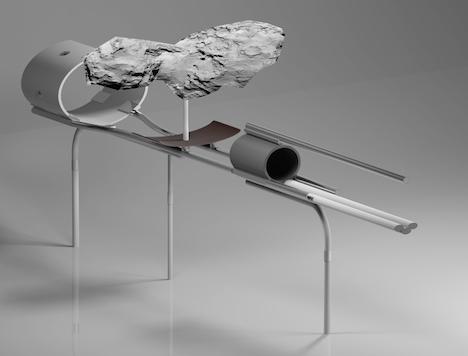 Jon Tarry, 'Drawing Rosseta', Art Collective WA