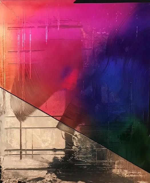 , 'Windward,' 2019, Melissa Morgan Fine Art
