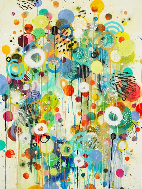 ", '""Nebula One"",' 2016, Bonner David Galleries"