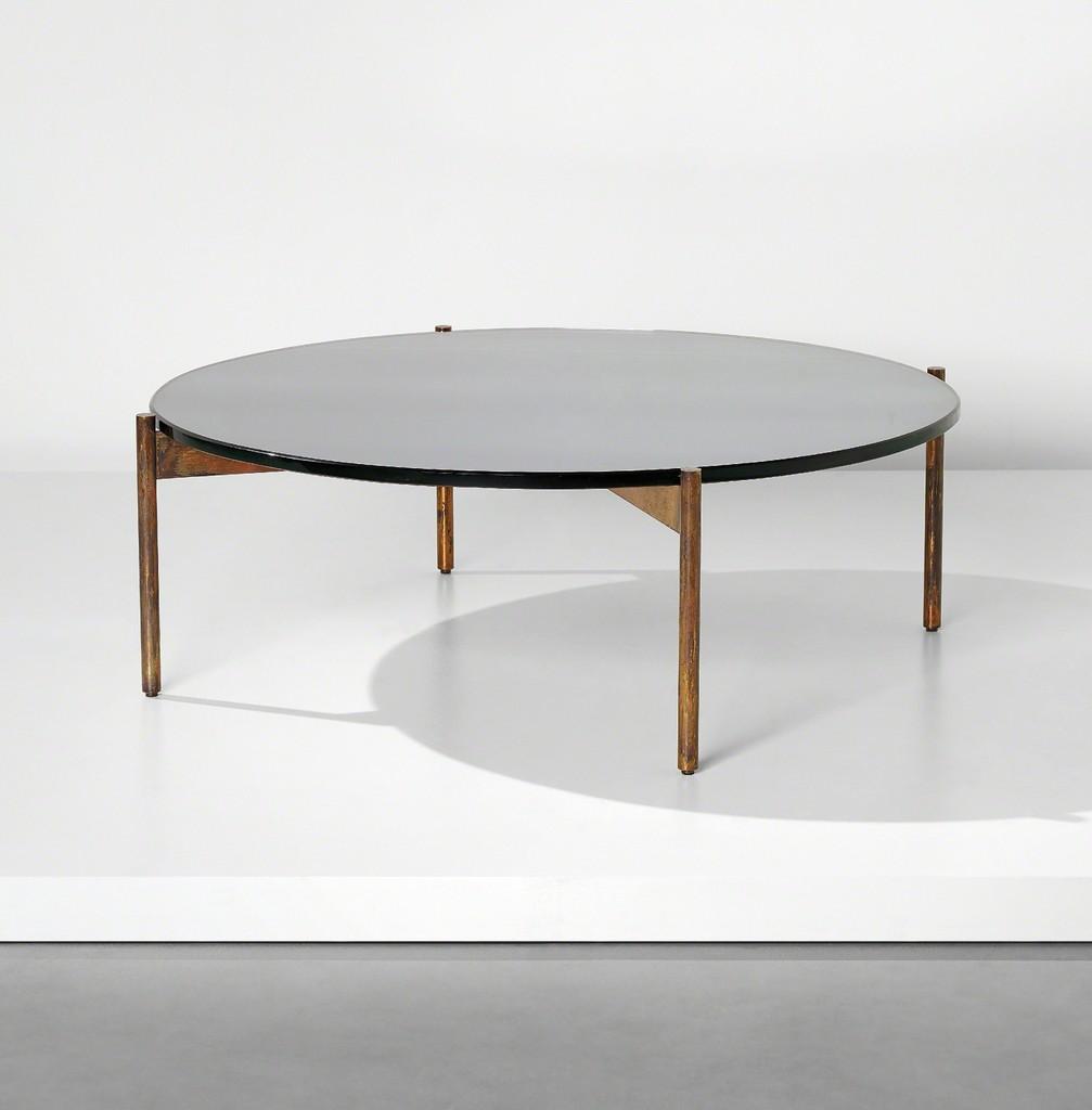 Gio Ponti, U0027Rare Coffee Tableu0027, Ca. 1965, Phillips