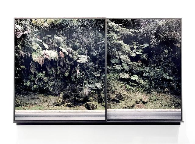 Carlos Irijalba, 'Walls', 2017, Galería Pelaires