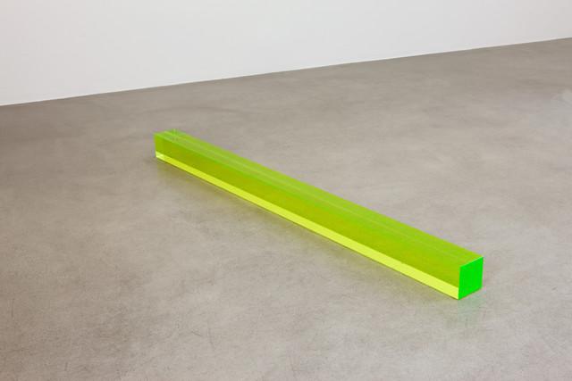 Ann Veronica Janssens, 'June', 2011-2013, Bortolami