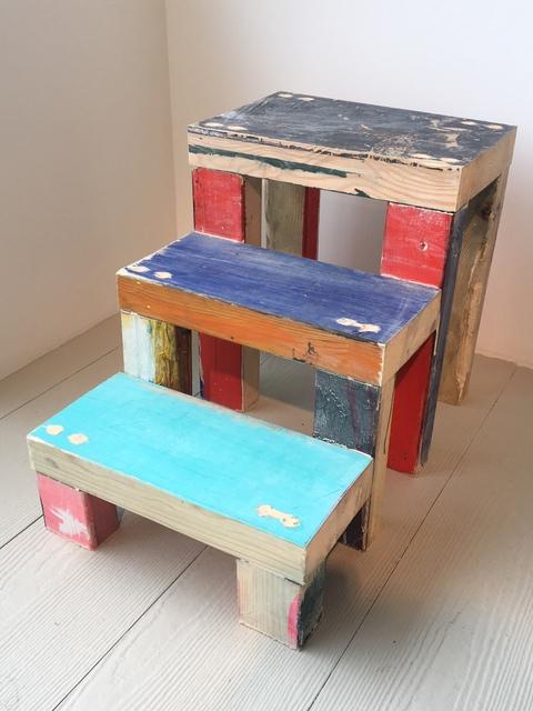 , 'Step II,' , JGM Gallery