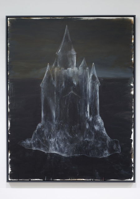 , 'The Castle,' 2011, Jack Shainman Gallery