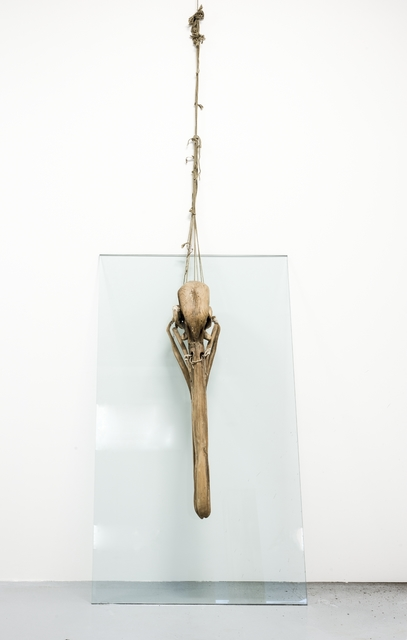 , 'Untitled,' 1992, M HKA – Museum of Modern Art Antwerp