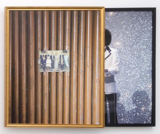 , 'Bamboo Royals,' 2014, Meliksetian | Briggs