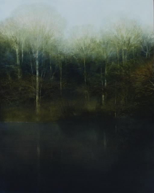 , 'Watermark,' 2015, Gallery NAGA