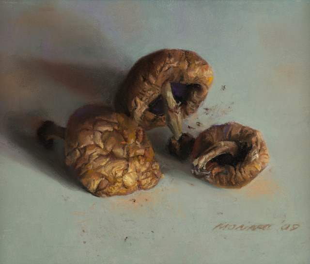 , 'Gone-By,' 2009, Vose Galleries