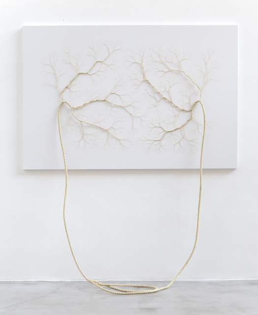 , 'Ciclotrama 59 ,' 2016, Zipper Galeria