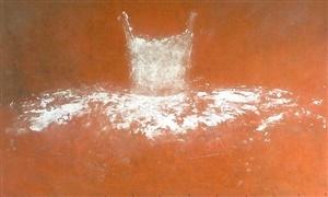 Ewa Bathelier, 'Orange Tutu', Galleria Ca' d'Oro