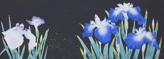 Shinji Oya, 'After the Rain', 2019, SEIZAN Gallery