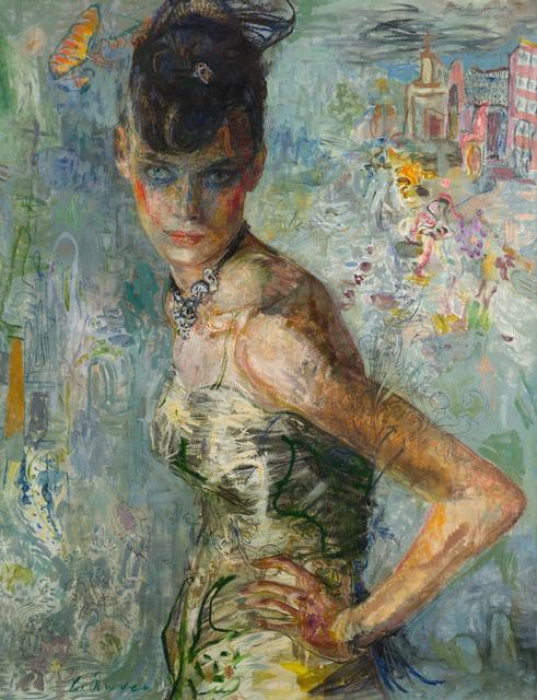 , 'La Nuit Blanche,' , Merritt Gallery