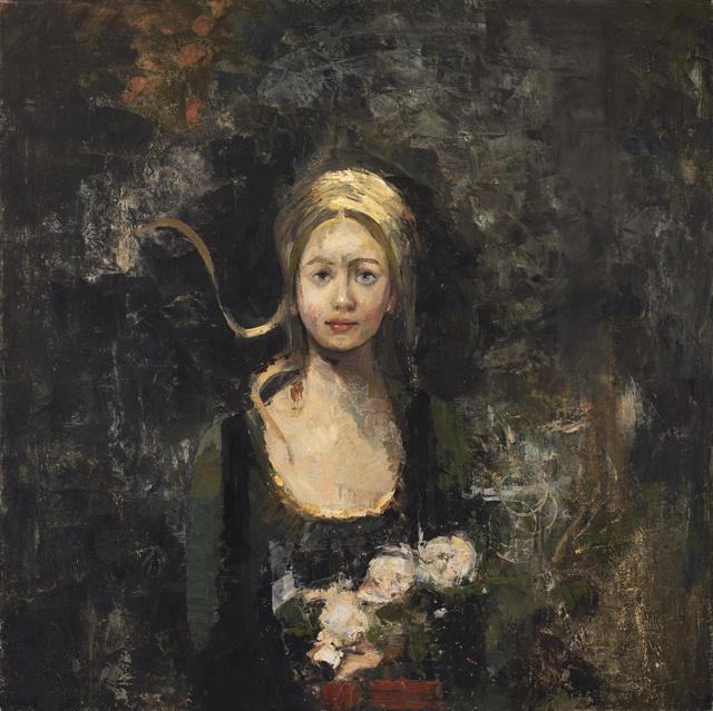 , 'La Parfumeuse,' , Hugo Galerie