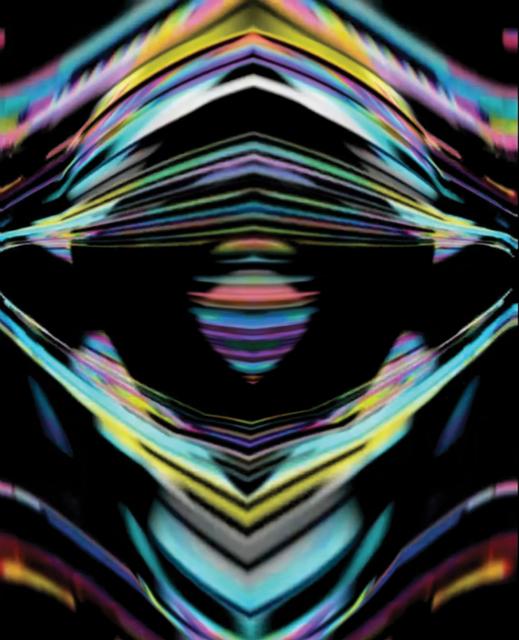 , 'The Autonomous Prism,' 2010-2014, Seattle Art Museum