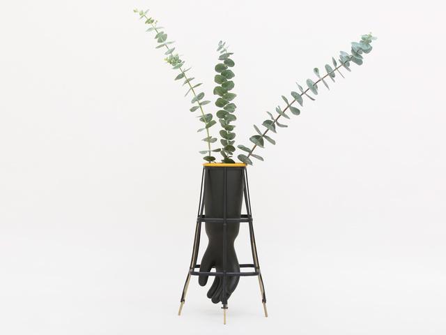 , 'Souvenir 148 - Vase,' 2017, Fisher Parrish Gallery