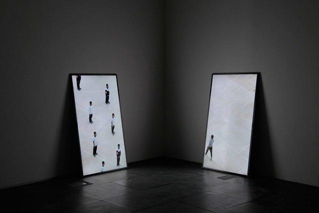 Xin Yunpeng, 'Military Boxing', 2018, de Sarthe Gallery