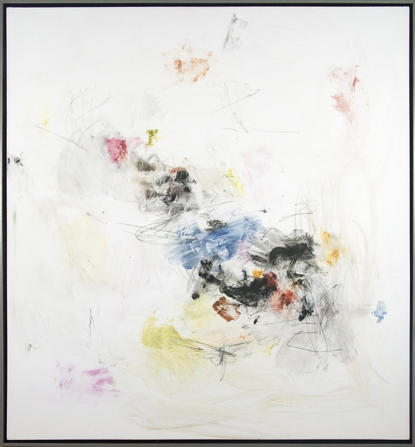 , 'Ouvert No 78,' 2018, Oeno Gallery